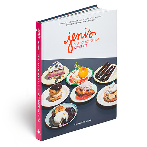 Jeni's Splendid Ice Cream Desserts - Jeni's Splendid Ice Creams
