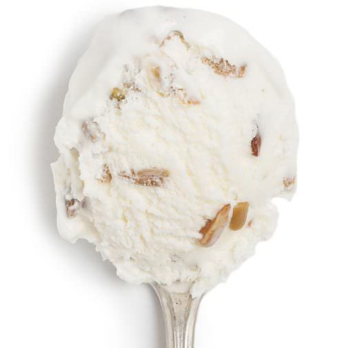 Saison With Sunflower Seeds & Golden Flax - Jeni's Splendid Ice Creams