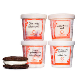 Distant Familiar Midwest Collection - Jeni's Splendid Ice Cream