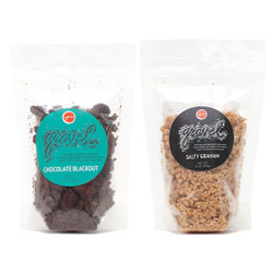 Gravel 2-Pack - Jeni's Splendid Ice Creams