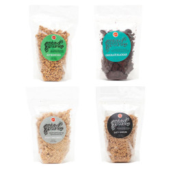 Gravel 4-Pack - Jeni's Splendid Ice Creams