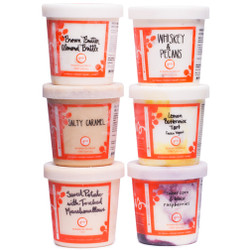 Kelly Moore Clark Curated Collection - Jeni's Splendid Ice Creams