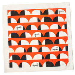 Scoop Shop Kerchief - Jeni's Splendid Ice Creams