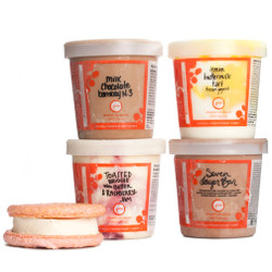 Winter 2015 Collection - Jeni's Splendid Ice Creams
