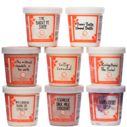 Fuzzco Collection - Jeni's Splendid Ice Creams