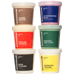The Colors Collection - Jeni's Splendid Ice Creams