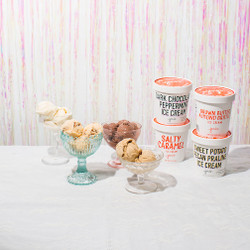 Bright Collection - Jeni's Splendid Ice Creams