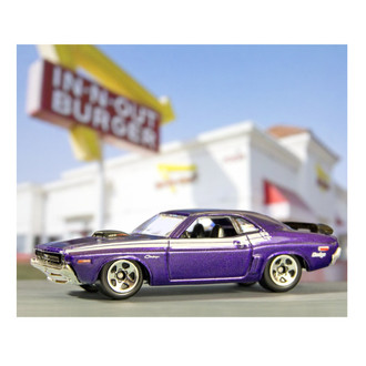In-N-Out Challenger