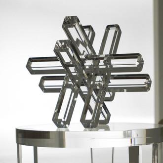 Infinity Sculpture