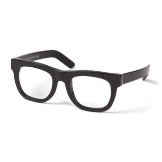 Black Ciccio Eyeglasses