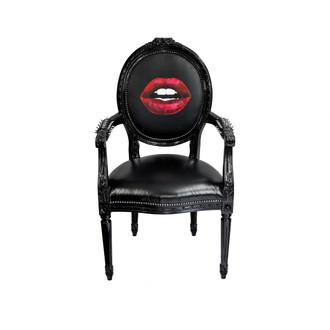 Lips Armchair
