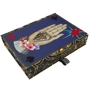 Christian Lacroix Playing Cards Set