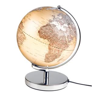 Globe Light, Silver