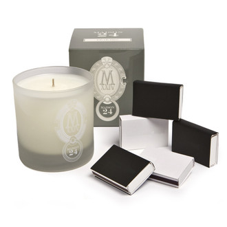 Maison 24 Fraiches Candle