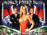 LED Replacement Display for World Poker Tour Pinball Machine