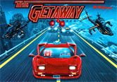 LED Replacement Display for The Getaway: High Speed II Pinball Machine