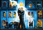 LED Replacement Display for Addams Family Pinball Machine