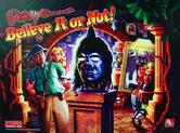 ColorDMD Replacement Display for Ripley's Believe It or Not! Pinball Machine