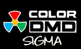 ColorDMD Replacement Display (SIGMA)
