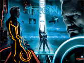 ColorDMD Replacement Display for TRON Legacy Pinball Machine