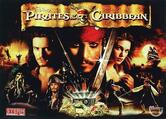 ColorDMD Replacement Display for Pirates of the Caribbean Pinball Machine