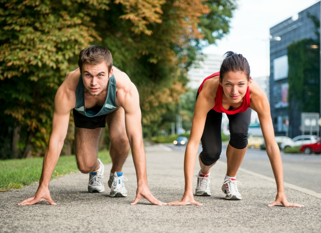 The Secret To Cardio Training That Could Double Your Results.. in Less Time!