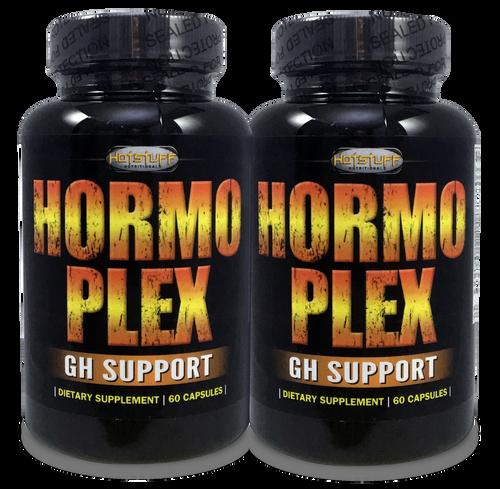 Hormo Plex GH - GH Support
