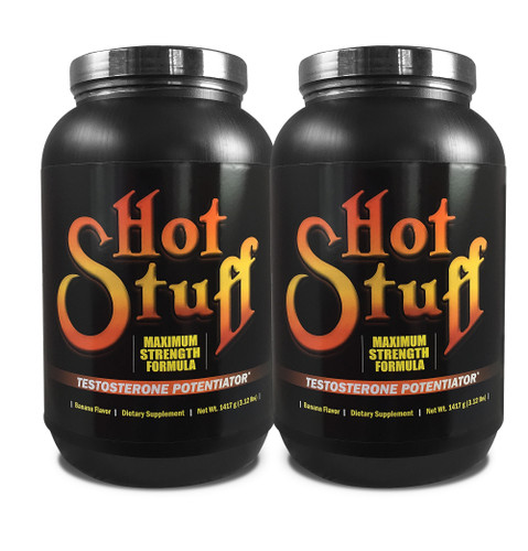 Hot Stuff 3.12lb-Banana-Buy 1 Get 1 At Half Price