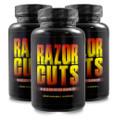 Razor Cuts - Buy 2 Get 1 Free