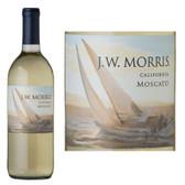 J.W. Morris California Moscato