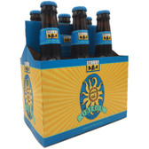 Bell's Brewery Oberon Ale 12oz 6 Pack