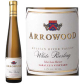 Arrowood Saralee's Vineyard Select Late Harvest White Riesling