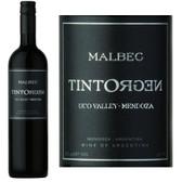 TintoNegro Uco Valley Malbec