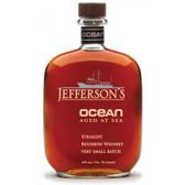 Jefferson's Ocean Aged at Sea Voyage 11 Bourbon Whiskey 750ml