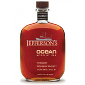 Jefferson's Ocean Aged at Sea Voyage 12 Bourbon Whiskey 750ml