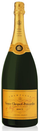 Veuve Clicquot Ponsardin Yellow Label Brut NV 1.5L