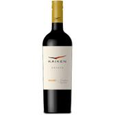12 Bottle Case Kaiken Estate Mendoza Malbec (Argentina) 2017 w/ Free Shipping