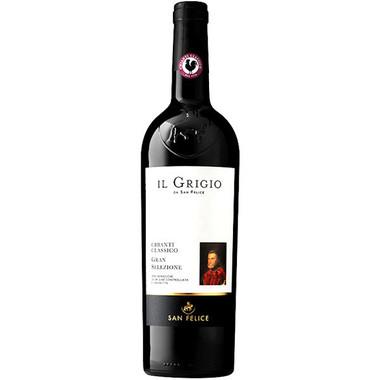 San Felice Il Grigio Gran Selezione Chianti Classico DOCG