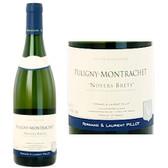 Domaine Fernand & Laurent Pillot Puligny-Montrachet Noyers Brets Chardonnay
