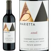 Marietta Cellars Arme Estate Cabernet