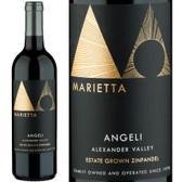 Marietta Cellars Angeli Cuvee Alexander Red Blend