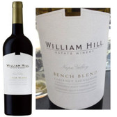 William Hill Bench Blend Napa Cabernet