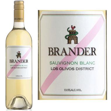 Brander Los Olivos District Sauvignon Blanc