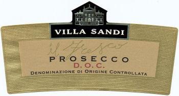 Villa Sandi Il Fresco Prosecco DOC NV