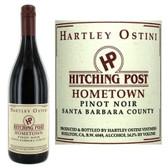 Hitching Post Hometown Santa Barbara Pinot Noir