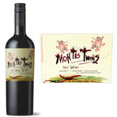 Montes Twins Colchagua Valley Malbec Cabernet