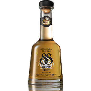 88 Anejo Tequila 750ml
