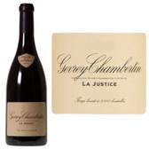 Le Domaine de la Vougeraie Gevrey-Chambertin La Justice Pinot Noir