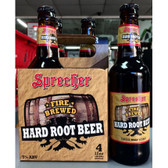 Sprecher Hard Root Beer 12oz 4 Pack