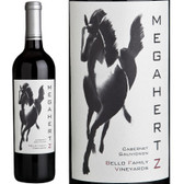 Bello Family Vineyards Megahertz Napa Cabernet